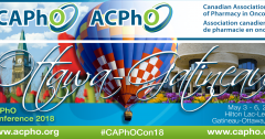 CAPhO Conference 2018 Banner