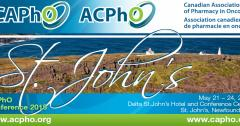 CAPhO Conference 2015 Banner