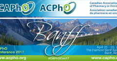 CAPhO Conference 2017 Banner