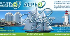CAPhO Conference 2019 Banner