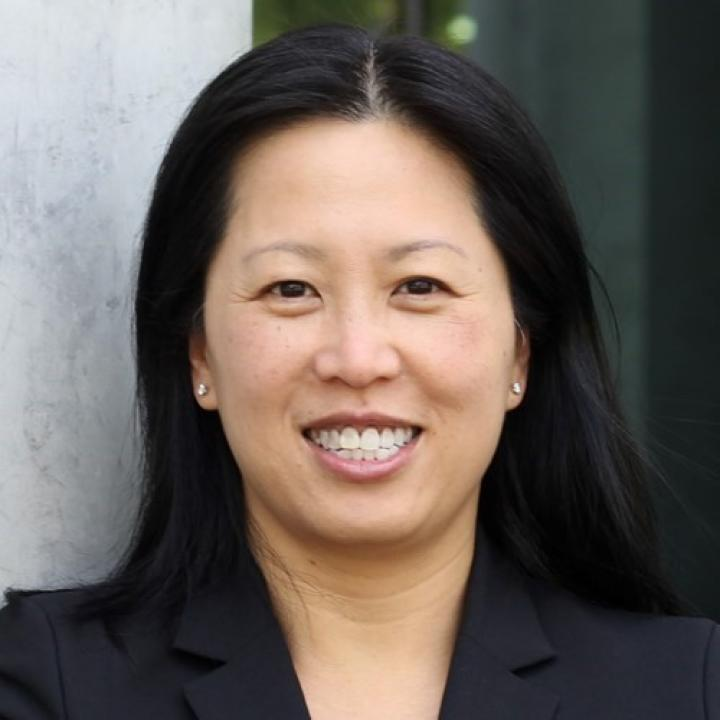 Photo of Kathy Vu